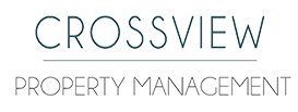 CrossView Property Management Logo